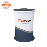 Stretch Fabric Counter