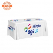5ft Table Covers (Standard)